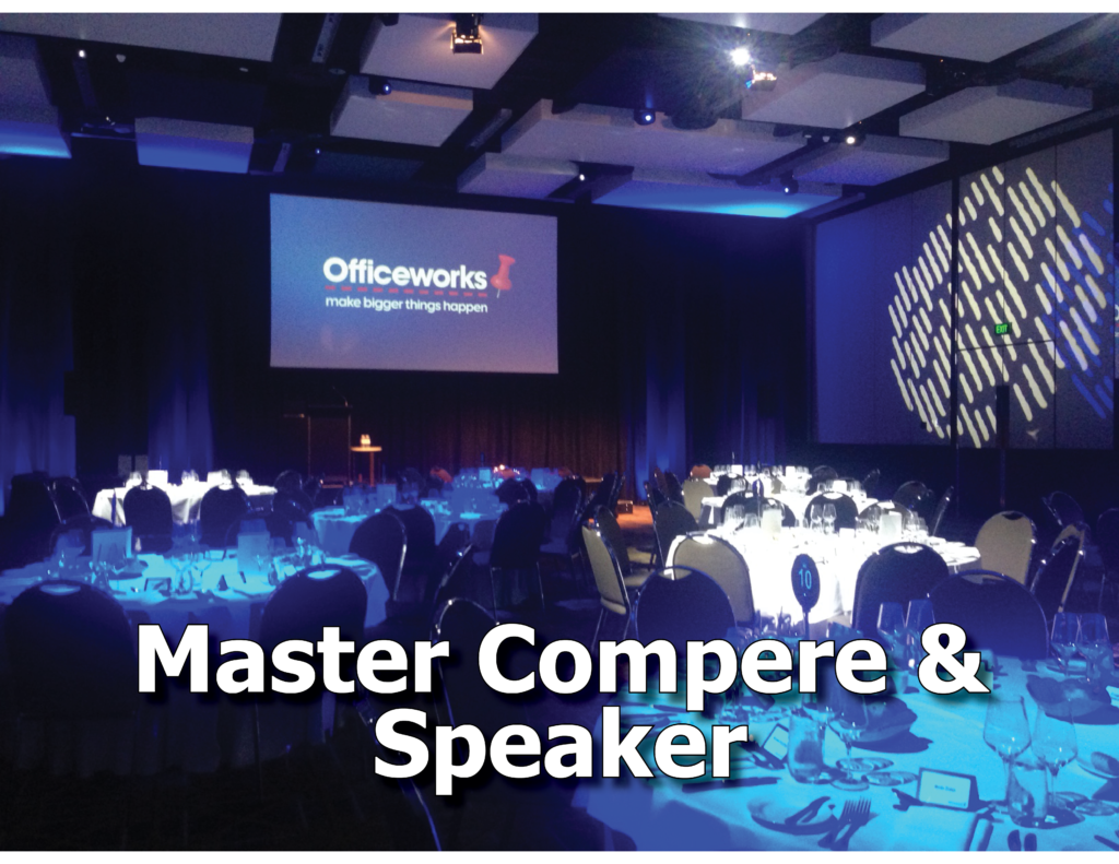 Officeworks National Conference